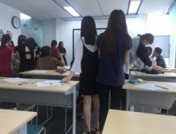 Công ty dịch thuật phương Đông kết hợp với Ngoại ngữ phương Đông đào tạo biên, phiên dịch tiếng Hàn Quốc