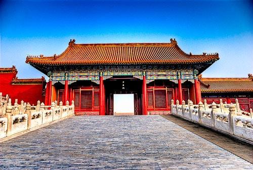 Dịch thuật tiếng Trung tại Dịch Thuật Phương Đông
