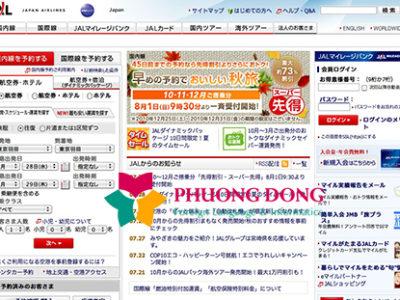 Dịch thuật website tiếng Nhật sang tiếng Việt và ngược lại