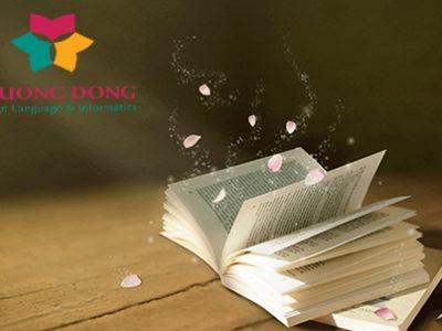 Dịch sách, truyện tiếng Nhật chất lượng cao
