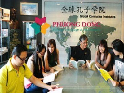 Phiên dịch tiếng Trung chuyên nghiệp