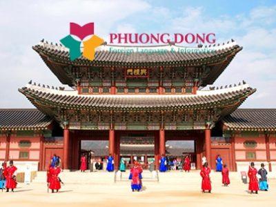 Địa chỉ công ty dịch thuật tiếng Hàn tại thành phố Hồ Chí Minh