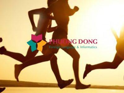Dịch thuật tài liệu tiếng Hàn chuyên ngành thể dục thể thao