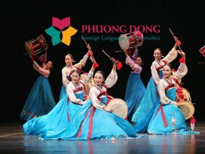 Dịch tài liệu đào tạo tiếng Hàn sang tiếng Việt