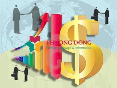 Dịch thuật tài liệu tiếng Hàn chuyên ngành kinh tế