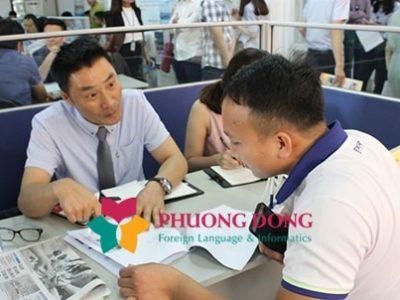Phiên dịch tiếng Hàn tại Thanh Hóa