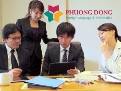 Công ty phiên dịch tiếng Hàn Quốc chuyên nghiệp