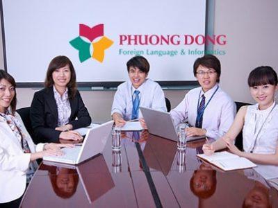 Phiên dịch tiếng Hàn Quốc chuyên nghiệp tại Đà Nẵng