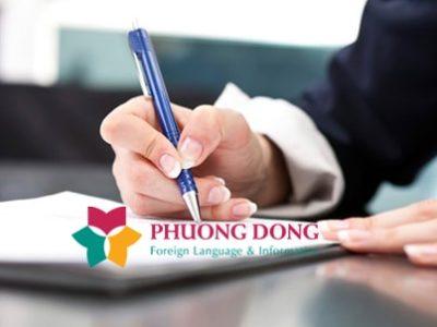 Công ty dịch thuật tiếng Hàn chuyên nghiệp tại Hải Phòng