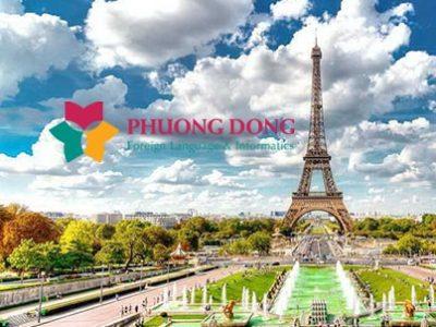 Dịch thuật tiếng Pháp ở đâu Đà Nẵng?