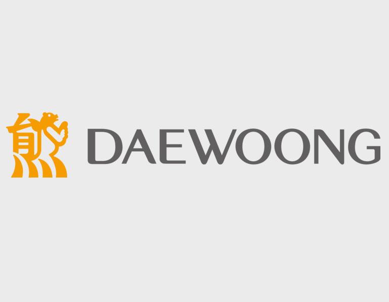 Daewoong korea