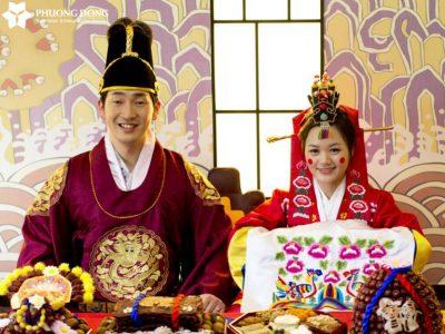 Dịch giấy đăng ký kết hôn sang tiếng Hàn