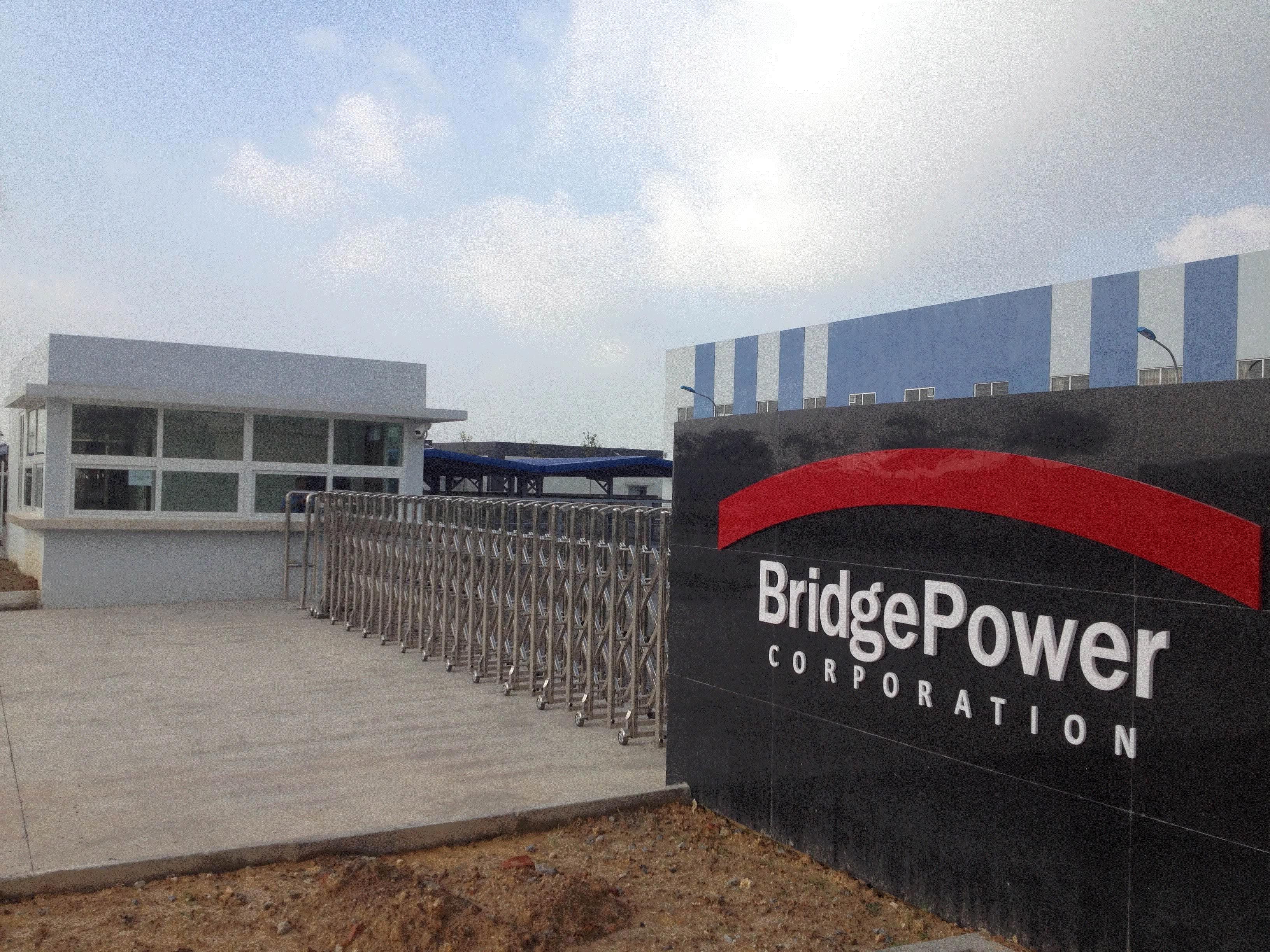 Công ty TNHH Bridgepower Việt Nam