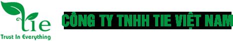 Logo Tie Viet Nam
