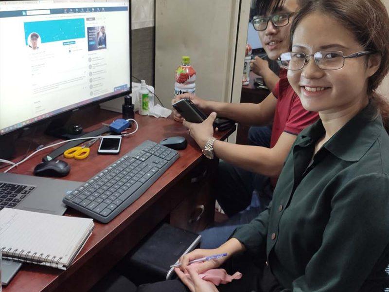 Phiên dịch tiếng Anh Online hỗ trợ giao dịch trực tuyến tại TPHCM