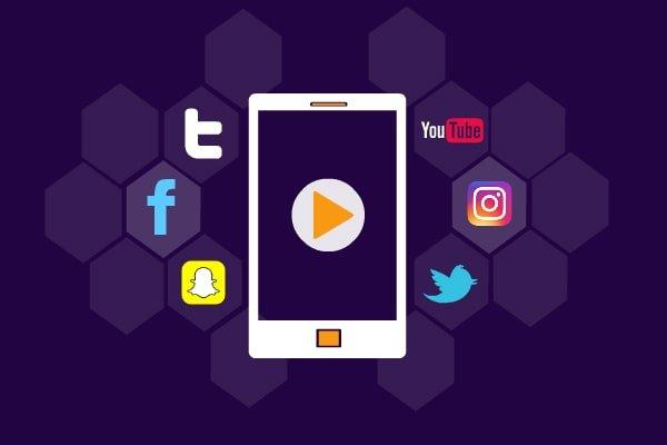 Dịch thuật video Social Media