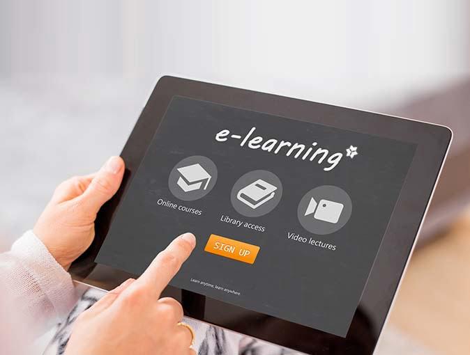 Dịch phụ đề video khóa học online