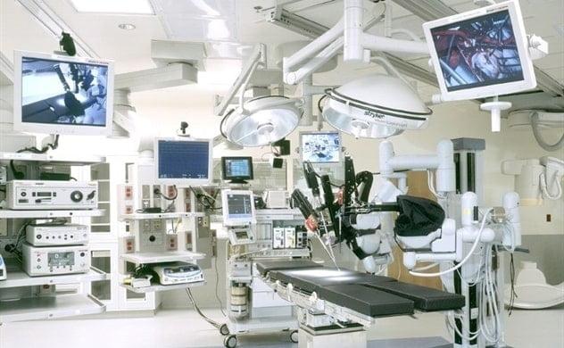 Dịch thuật tiếng Trung chuyên ngành thiết bị y tế dược phẩm