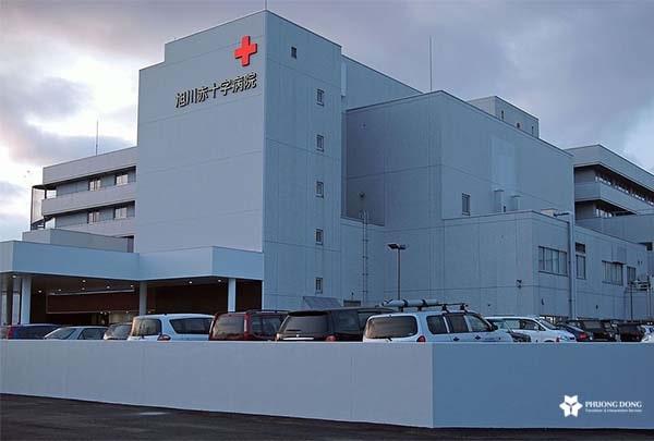 Bệnh viện tại Nhật Bản