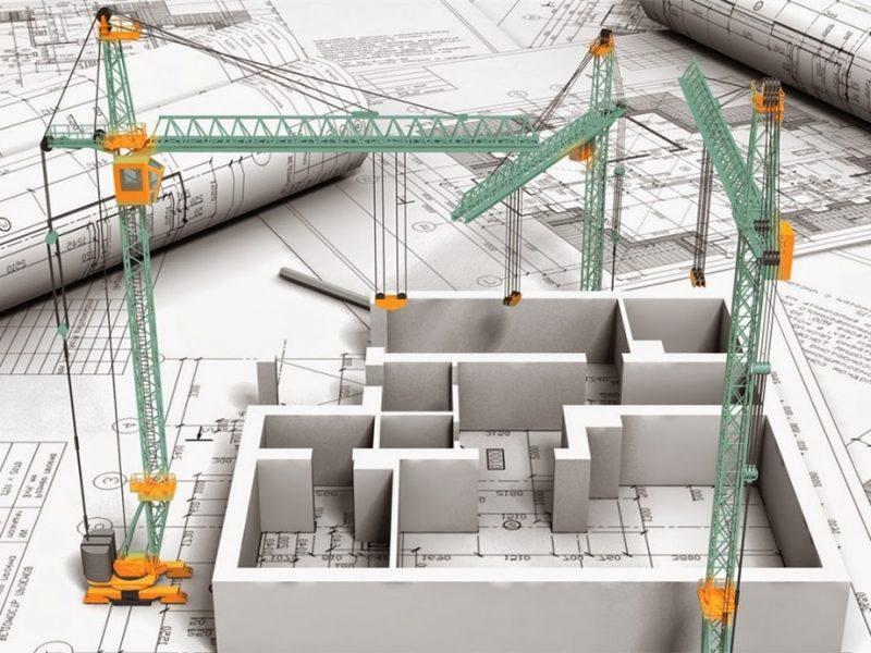 Dịch thuật chuyên ngành xây dựng kiến trúc -