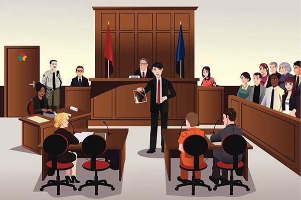 Phiên dịch tại tòa án - Tìm nơi đáng tin cậy để trao gửi vấn đề