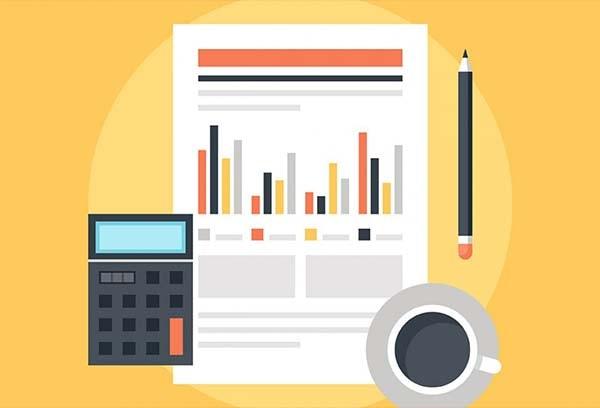 Dịch thuật báo cáo tài chính tiếng Nhật bao gồm các tài liệu