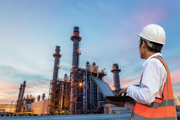 Dịch thuật tiếng Nga chuyên ngành dầu khí năng lượng