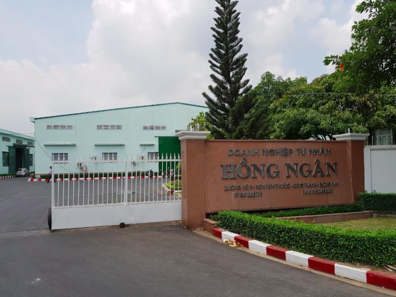 Phiên dịch tiếng Hàn khảo sát thi công lắp mái nhà máy cho doanh nghiệp Hồng Ngân tại Đồng Nai